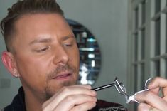 How to Tightline Eyes and Curl Lashes in One Step! | Beautylish