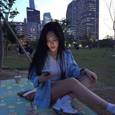 Картинка с тегом «girl, ulzzang, and korean»