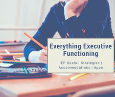 Welcome to Everything Executive Functioning! This should have everything you need for your child's Executive Functioning issues and their IEP. Study Skills, Life Skills, 504 Plan, Iep Meetings, Morning Meetings, Organization Skills, Executive Functioning, School Psychology, School Counselor