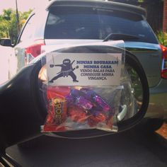 Redatores publicitários criam projeto para ajudar quem precisa: Candy Project e a criatividade do bem    Comunicadores