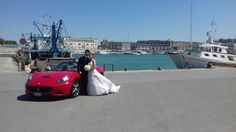 La Nostra Ferrari California T protagonista anche a Trani!!!