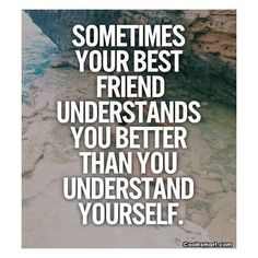 Best Friend Quotes, Sayings for BFFs found on Polyvore