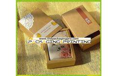 brown kraft paper cardboard drawer storage box - http://www.thepackagingpro.com/products/brown-kraft-paper-cardboard-drawer-storage-box/