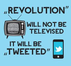"Revolution by Gaye Kunt, via Behance #direngezi #occupygezi #occupyturkey #revolution  ""REVOLUTION"" WILL NOT BE TELEVISED IT WILL BE ""TWEETED"""