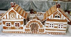 Czech beautiful Gingerbread Honey Cake, Gingerbread Houses, European Countries, Album, Christmas, Czech Republic, Spice, Cakes, Witch Cottage