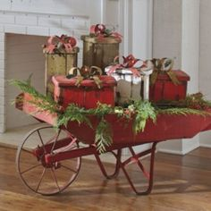 Outdoor Christmas Decorations Pinterest Inspired from crafts experts all over the world that would surely impress you this Christmas 2017! I've been hearing and reading it a couple of times, my country Philippines has the longest season all over the…