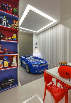 Toddler Rooms, Baby Boy Rooms, Toddler Bed, Study Design, Boys Bedroom Decor, London House, Playroom, New Homes, Furniture