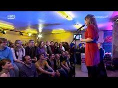 Carolin Kebekus - ... und wer kommt dafür in die Hölle? Nightwash, 2010-12-30 - YouTube