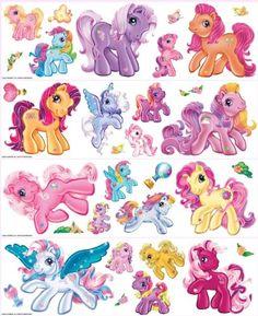 Brewster ST96403 Brewster My Little Pony Wall Accents Brewster http://www.amazon.com/dp/B000MEGDDC/ref=cm_sw_r_pi_dp_.Uk5ub0XX05T8