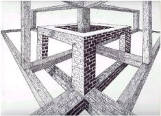 2 point perspective