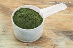 Q:Is spirulina really the amazing superfood its touted to be? A: Spirulina is a blue-green algae that can be taken as a supplement in either pill or powder form. It was also recently approved for Herbal Remedies, Health Remedies, Detox, Juicing For Health, Plant Based Protein, High Protein Recipes, Natural Medicine, Ayurvedic Medicine, Health Coach