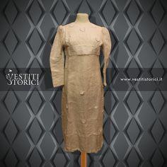 Vestiti Storici Vestiti Storici » Abito anni 60 donna [VF-023]