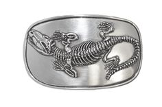 New buckle