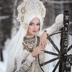 Photographer Margarita Kareva - Winter yarn #1568329. 35PHOTO