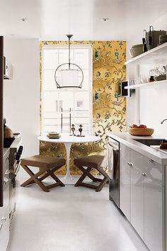 10 stunning kitchens to inspire an interior makeover