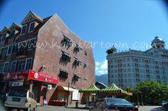 Grand Kampar Hotel @ Kampar New Town