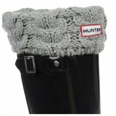Adorable Hunter Welly Socks! WANT THESE ONES MOM ;)