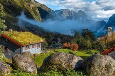 Oldedalen Norway