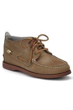 ++ Chukka Shoe