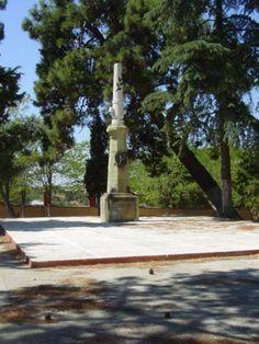 Biga'da Çanakkale Şehitleri Anıtı   Mapio.net Sidewalk, Side Walkway, Walkway, Walkways, Pavement