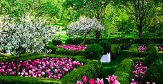carolyne roehm garden
