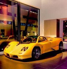 Top Luxury Cars, Pagani Zonda, Vehicles, Car, Vehicle, Tools