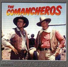 John Ford western movies   Home >> John Wayne Blog >> John Wayne - The Westerns Movies List