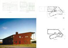 o희희낙락o 깅's 노트 :: Y하우스 Y House; Steven Holl Steven Holl, Concept Architecture, Interview, Floor Plans, Building, House, Ideas, Design, Loft Design