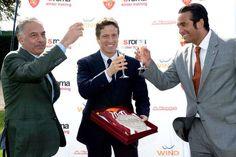 accordo firmato con la società del costruttore Parnasi per la costruzione del nuovo stadio