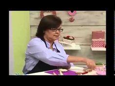 Sabor de Vida - Bolsinha de Páscoa por Yara Gonçalves - 18 de Março de 20131) - YouTube