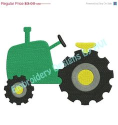 Hey, I found this really awesome Etsy listing at https://www.etsy.com/listing/170764561/school-sale-55-off-tractor-farm-machine