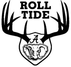 Decals on pinterest vinyl decals car decals and decals for Alabama football mural