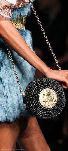 Dolce & Gabbana ~ S/S 2014