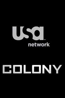 In Development with USA Network: Alien Invasion Thriller! #COLONY - Series & Movie News - SF Series and Movies