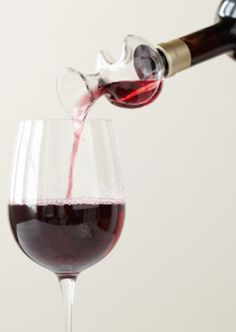 perfect little wine aerator