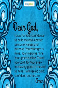We love God! Get more prayers, blessings, inspirational quotes at http://prayables.org/sign-get-blessed-ings/