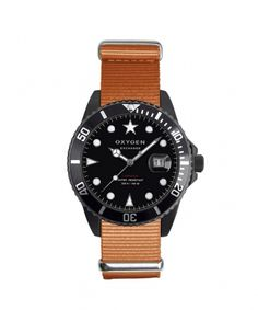 Oxygen Watch