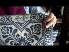 Video: Jacquard Loom