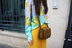 The Golden Diamonds, Paris Fashion Week