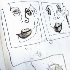 Urban Guerrillas  _______________________________________ #sketchaday #artistmafia #artempire #worldofartists #artgallery #art_spotlight #art_empire #art_collective #instaart #bangbangstudio #draw #sketch #capetown #drawing #copicmarkers #pilotfineliner #sketching #art #artwork #moleskin #skechbook #copic #markers #concept #design #idsketching #speedsketch #characterdesign