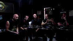 VARATHRON - Firma y Rueda de Prensa |Metal Corrosivo