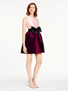 Pin for Later: What to Wear to Every Wedding Event You'll Attend This Season  Kate Spade Swift Dress ($223, originally $448)