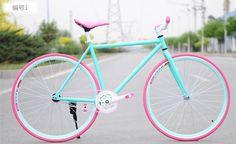 bicicleta fixie hombre - Buscar con Google