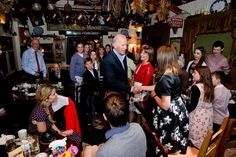 Pub owner hit with €10.9m tax bill after visit by Joe Biden says it was a 'curse' in hindsight