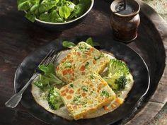 Karotten-Brokkoli-Pastete