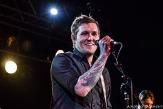 Brian Fallon And The Crowes Bring New Cuts, Covers to Starland ...