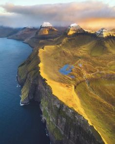 Superb Landscape & Nature Photography — Faroe Islands - by Karl Shakur Landscape Photography, Nature Photography, Travel Photography, Photography Ideas, Places To Travel, Places To See, Travel Destinations, Beautiful World, Beautiful Places
