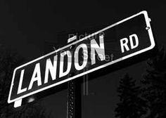 #Landon