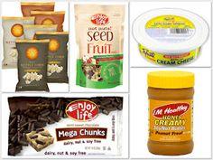 5 Food Allergy Friendly Items