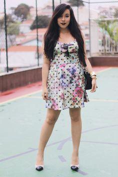 Vestido Youcom - Bruna Vieira